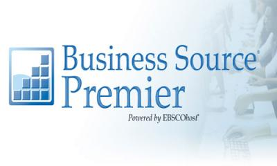 New database, Business Source Premier