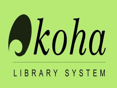Koha, the new library catalog